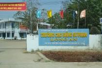 Phòng LAB, tương tác - Trường CĐSP Long An (>1 tỷ đồng)