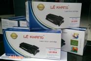 Mực Laser Lê Khang 85A - ISO 9001, 14001
