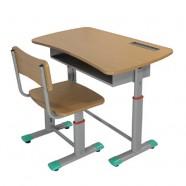 Bàn ghế dành học sinh tiểu học