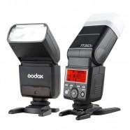 Đèn Flash TT350
